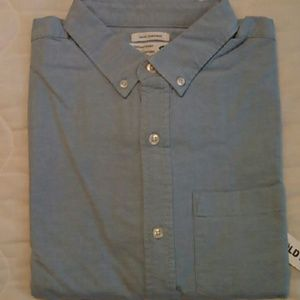 Mens Old Navy Slim Fit Oxford Shirt